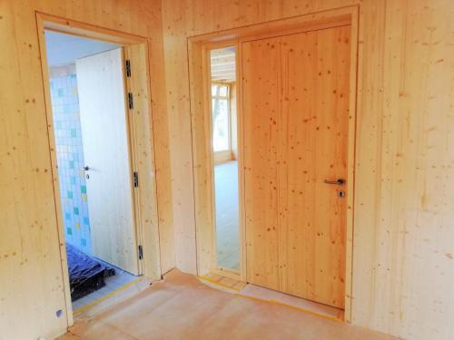 Innentüren massiv Holz Lohninger